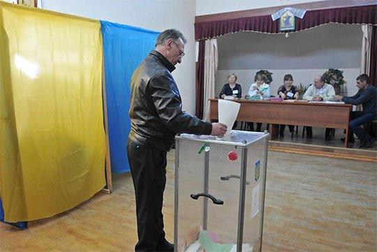 Ուկրաինայում գալիք նախագահական ընտրությունները 71 միլիոն դոլար են գնահատվել