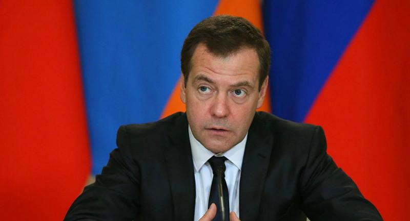 Ռուսաստանի վարչապետ Դմիտրի Մեդվեդևը հաջորդ շաբաթ կայցելի Հայաստան