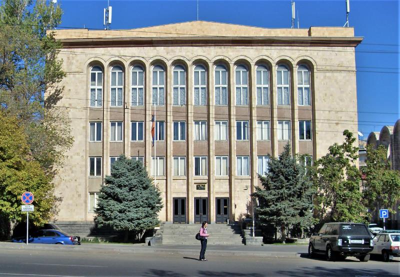 Սահմանադրական դատարանի դատավորների՝ վաղ կենսաթոշակի անցնելու կարգավորումը հստակեցվել է