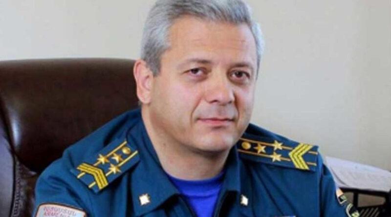 Սայաթ Շիրինյանը բերման է ենթարկվել Ոստիկանություն
