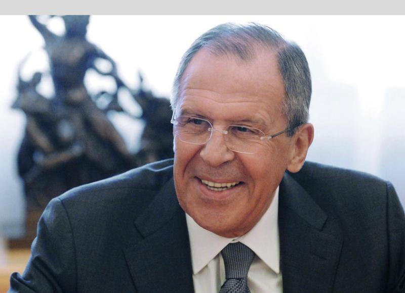 ՌԴ ԱԳ ղեկավարը՝  ԵԱՏՄ երկրներում դոլարից հեռանալու պատճառների մասին