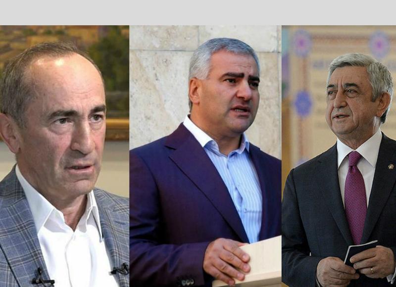 Ինչու՞ էր Տաշիրի Սամվելը հանդիպել Սերժ Սարգսյանի հետ. «Շաբաթ»