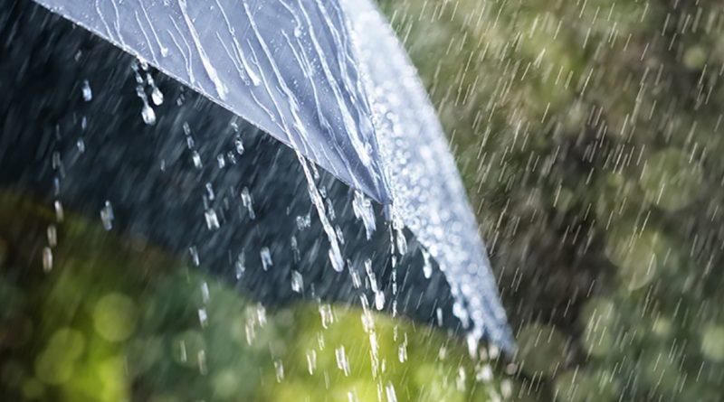 ՀՀ շրջանների զգալի մասում սպասվում է կարճատև անձրև և ամպրոպ
