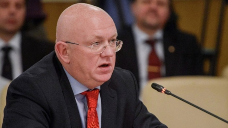 «Անվտանգության խորհուրդը կարող է ԼՂ հարցով կրկին քննարկում անցկացնել». ՄԱԿ-ում ՌԴ մշտական ներկայացուցիչ