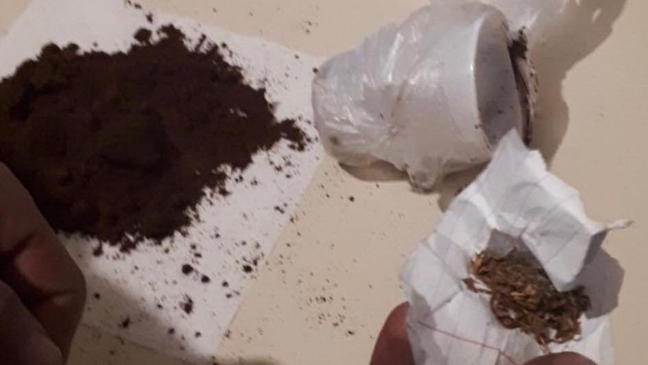 Կալանավորվածների խցում սուրճի մեջ  կասկածելի զանգված է հայտնաբերվել