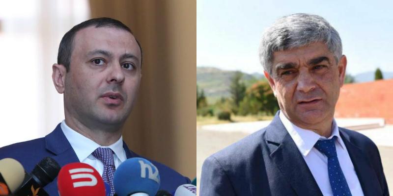 Բալասանյանը հայտնվելու է քաղաքական աղբանոցում, որտեղ գտնվում է իր առաջնորդը. Արմեն Գրիգորյան