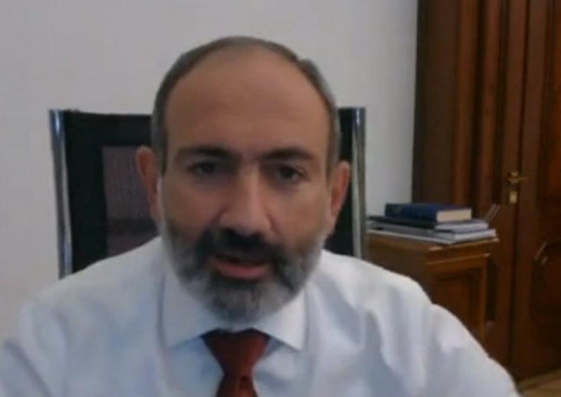 Ամուլսարի մասին. վարչապետի զրույցը Քաղաքացու հետ (ուղիղ)