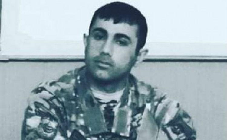 Ձախողված դիվերսիայի ժամանակ սպանված ադրբեջանցու ինքնությունը հայտնի է
