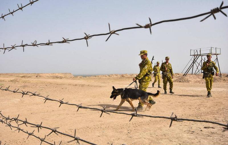Տաջիկ սահմանապահների վրա ԻՊ զինյալներ են հարձակվել