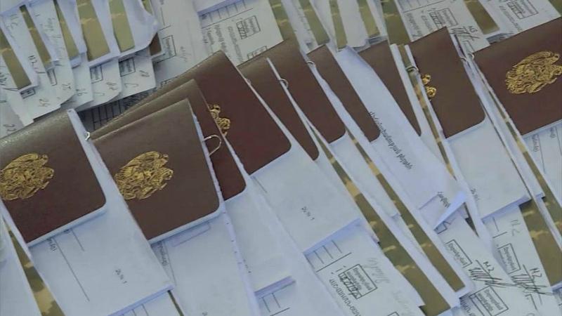 ԱԱԾ-ն բացահայտել է կաշառքի դիմաց կեղծ փաստաթղթերով ժամկետային  ծառայությունից տարկետում ստանալու և շուտ զորացրվելու դեպքեր