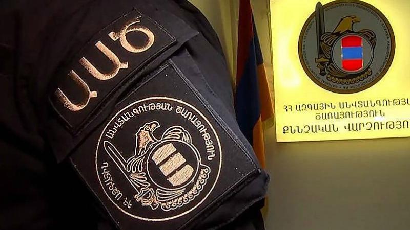 ԱԱԾ-ն բացահայտել է Ադրբեջանի հատուկ ծառայությունների կողմից տեղեկություններ ստանալու փորձեր