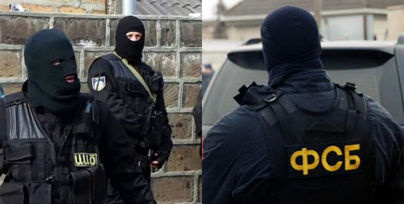 ԱԱԾ-ФСБ. նոր մասկի շոուների ենք ականատես լինելու. «Ժամանակ»