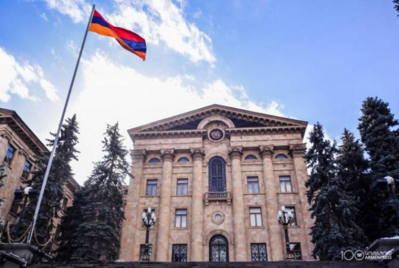 ԱԺ խորհուրդը լիագումար նիստերի օրակարգում ընդգրկել է 41 հարց