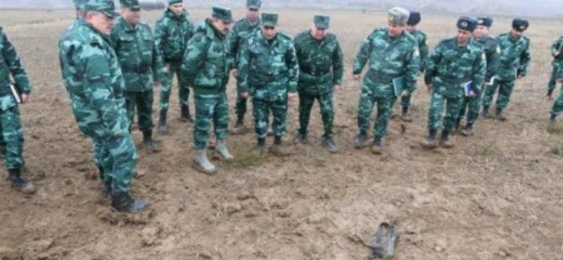 Փոխհրաձգություն ադրբեջանա-իրանական սահմանին. կան զոհեր