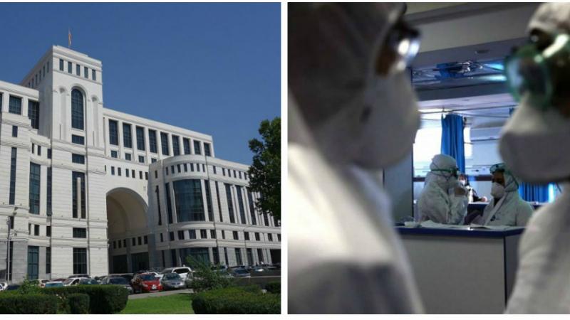 ՀՀ ԱԳՆ-ն հաստատել է Իրանում կորոնավիրուսից մահացած հայ կնոջ մասին տեղեկությունը