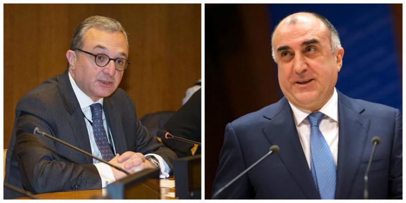 Հայաստանի և Ադրբեջանի ԱԳ նախարարները կհանդիպեն դեկտեմբերին