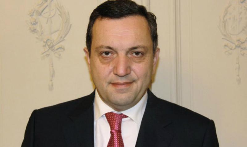 Իսպանիայում ՀՀ արտակարգ և լիազոր դեսպանը հետ է կանչվել