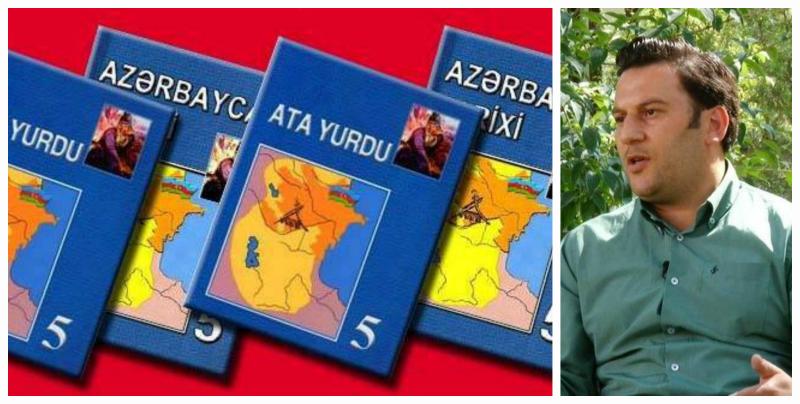 Ադրբեջանական հանրապետություն կոչվող գոյացությունը մեր տարածաշրջանում իրավամբ կարելի է համարել թնջուկ, մակաբույծ միավոր
