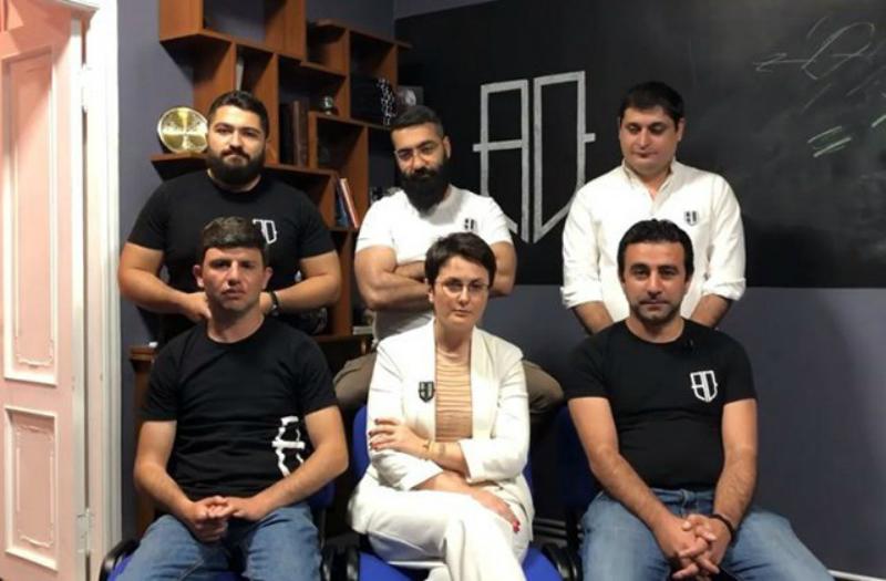 Ձերբակալել են «Ադեկվադ» ՀԿ ղեկավար Արթուր Դանիելյանին և ևս 12 հոգու