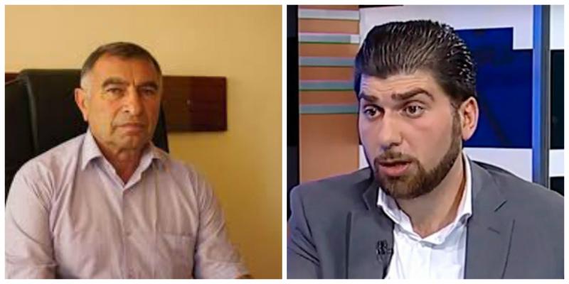 Ազատամուտի գյուղապետը պնդում է, որ Դավիթ Սանասարյանն իրեն հրաժարական տալու պահանջ է ներկայացրել