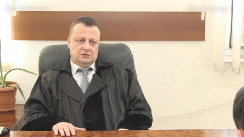 ԲԴԽ-ն մերժեց դատավոր Ալեքսանդր Ազարյանին կարգապահական պատասխանատվության ենթարկելու միջնորդությունը