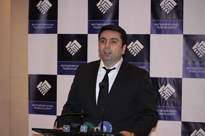 ԱԺ-ում լինելու է Սփյուռքի հետ հարցերի մշտական հանձնաժողով. Ալեն Սիմոնյան
