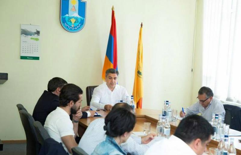 Հայաստանի ֆուտբոլի ֆեդերացիայի գործկոմը որոշումներ է ընդունել