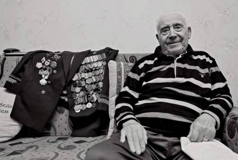 Մահացել է ԽՍՀՄ վերջին հերոս Աշոտ Ամատունին