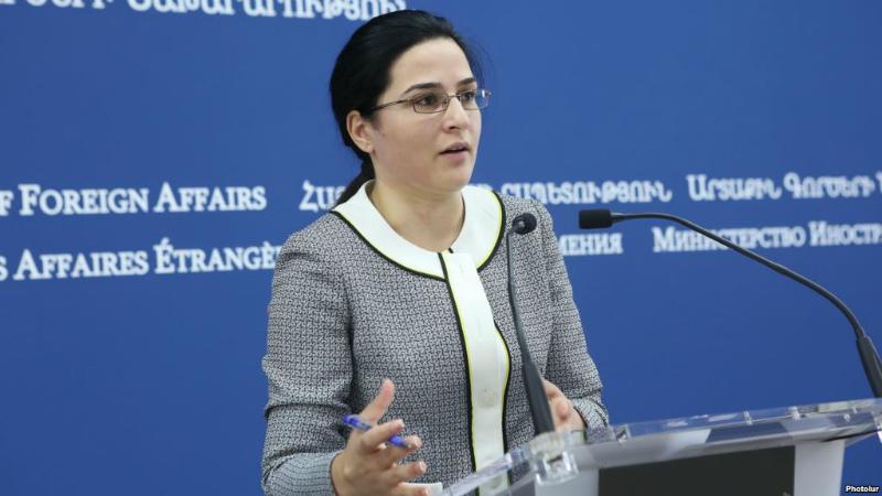 Հայաստանն ունի ՀԱՊԿ գլխավոր քարտուղարի պաշտոնում իր ժամկետն ավարտելու բավարար ռեսուրս. ՀՀ ԱԳՆ-ի պատասխանը Բելառուսի նախագահին