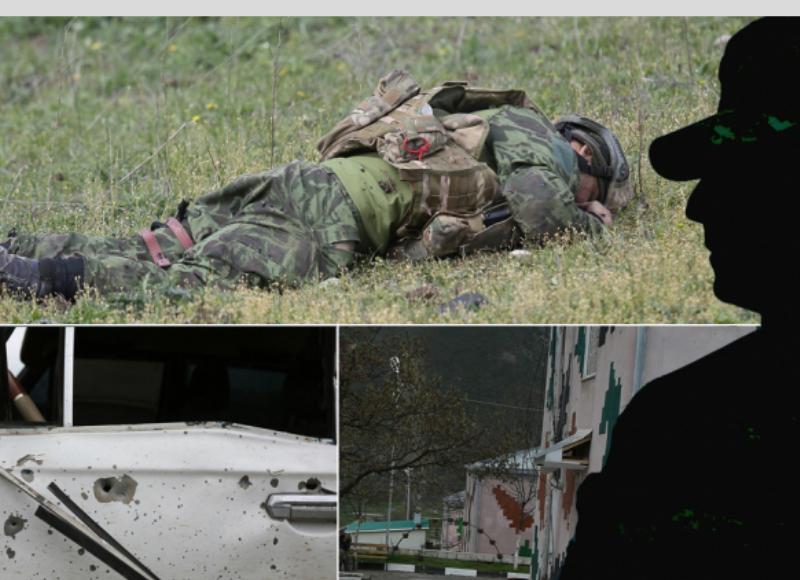 ՄԻԵԴ-ում մերժվել է ապրիլյան պատերազմից հետո Ադրբեջանի դեմ ներկայացված հայցերից մեկը. «Ժողովուրդ»
