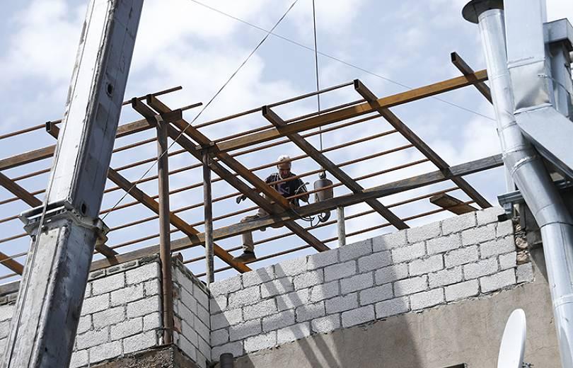 Կասեցվել է ապօրինի շինարարության դեպք