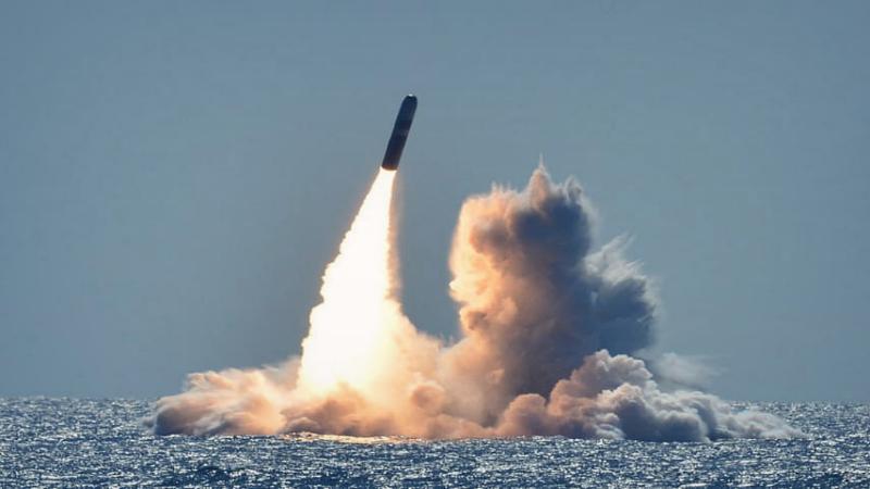 Միացյալ Նահանգների միջուկային զինանոցը նվազել է