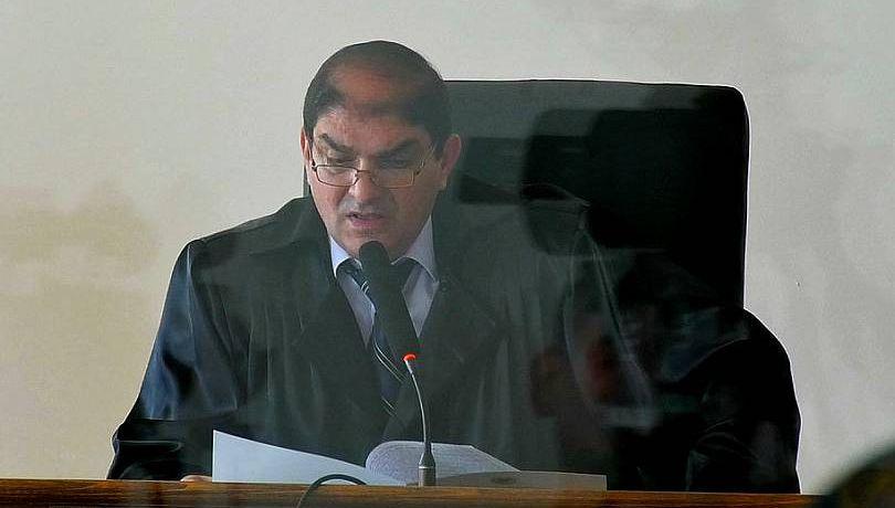 Դատարանը հրապարակում է Կարո Եղնուկյանի կալանքը փոխելու միջնորդության վերաբերյալ որոշումը. ուղիղ