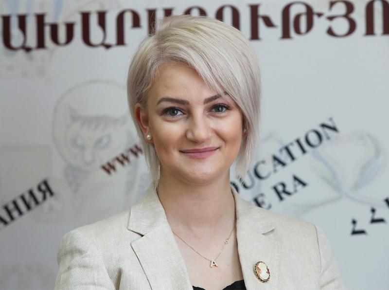ԿԳ նախարարի տեղակալն ընտրվել է Եվրոպայի խորհրդի Կրթության քաղաքականության հարցերով կոմիտեի բյուրոյի անդամ