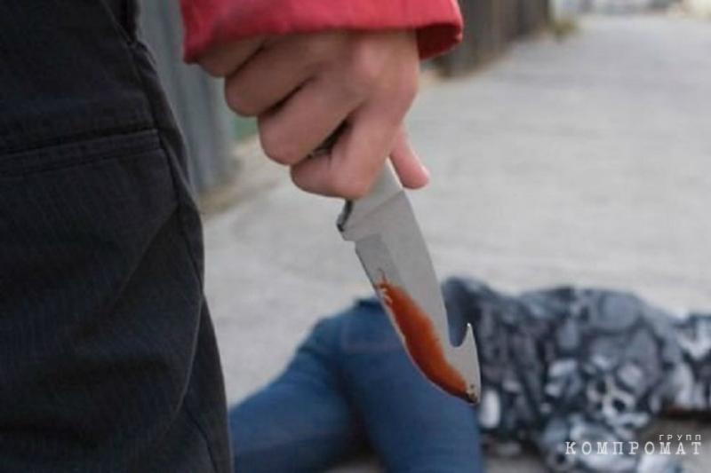 Սանկտ Պետերբուրգում ադրբեջանցին ռուս կնոջ է սպանել