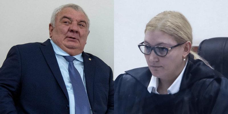Դատարանը մերժեց Խաչատուրովի փաստաբանի ներկայացրած միջնորդությունը