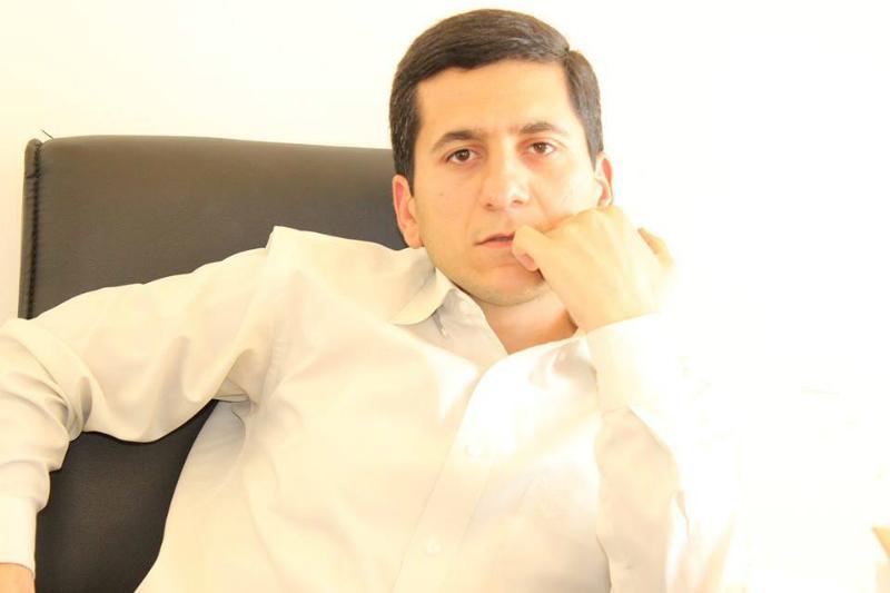 «Ժամանակն է, որ ձերբազատվենք «արցախա-ադրբեջանական հակամարտ զորքերի շփման գիծ» ադրբեջանոտ ձևակերպումից». Արման Սահակյան