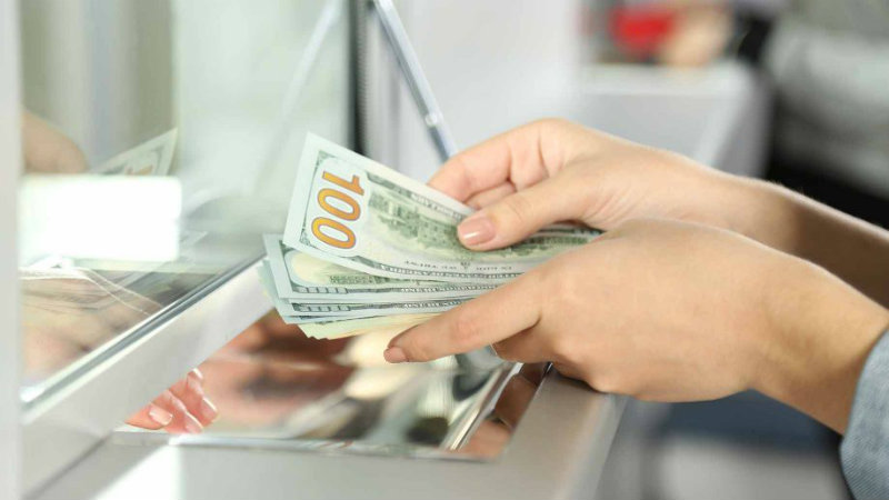 Տարադրամի փոխարժեքը շարունակում է նվազել․ Կենտրոնական բանկ