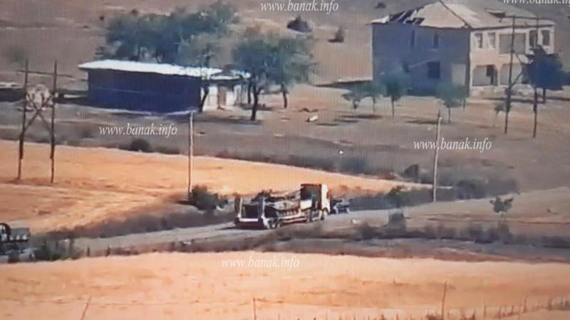 Հայտնի է, թե ինչպես ու ինչ միջոցներով է հայկական կողմը ոչնչացրել թշնամու 3 տանկերը