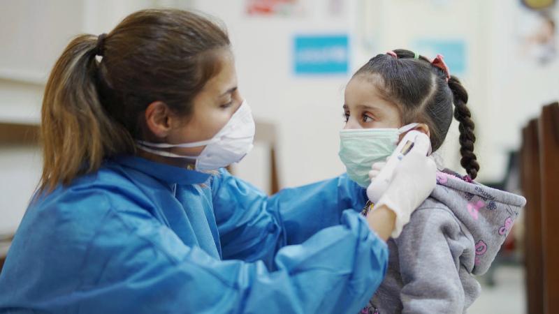 Ի՞նչ է վիրուսը, որո՞նք են ախտանշանները. Պարետն իրազեկման թերթիկ է հրապարակել