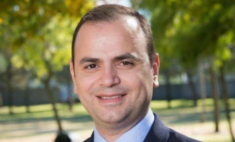 Այս պահին իմ ղեկավարած գրասենյակը վերականգնում է վստահությունը Հայաստանի նկատմամբ. Սինանյան