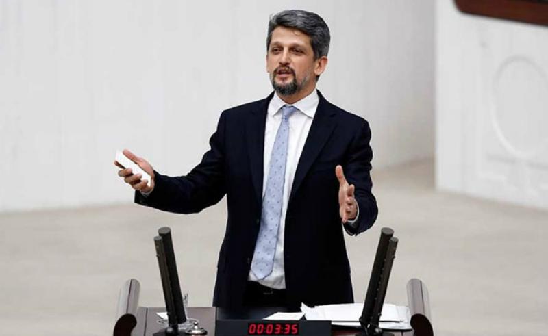 Գարո Փայլանը պատրաստվում է թուրք հաղորդավարի դեմ պաշտոնական բողոք ներկայացնել