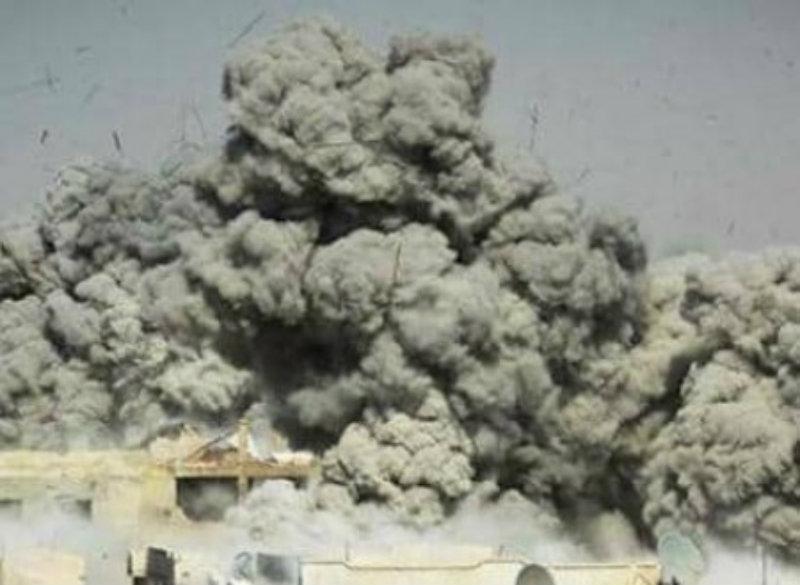 Աֆղանստանում 8 երեխա է զոհվել դպրոցի մոտակայքում ռումբի պայթյունից