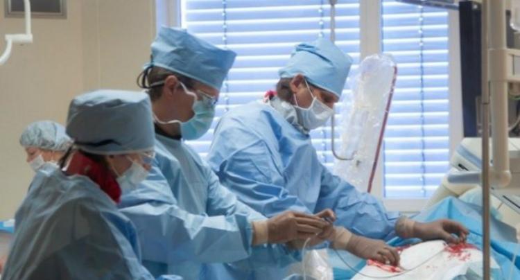 Գլխուղեղի կաթվածով 7 քաղաքացի անվճար բուժօգնություն է ստացել նոր ծրագրի շրջանակներում