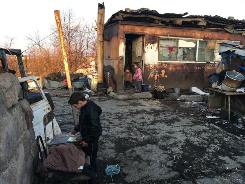 «Հայաստան» հիմնադրամը նոր ձեւաչափով է շարունակելու Գյումրիում բնակարանով ապահովելու ծրագիրը