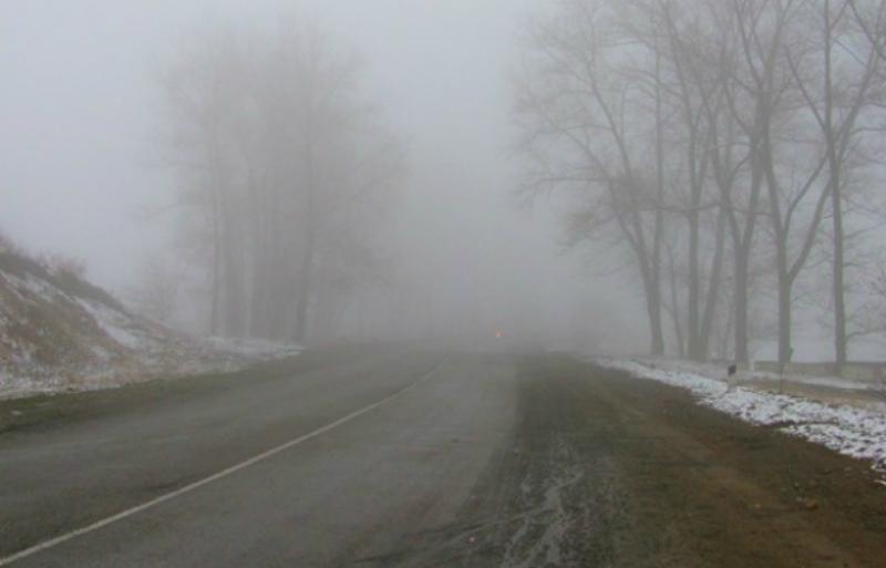 Հայաստանի մի շարք շրջանների ավտոճանապարհներին ձյուն է տեղում