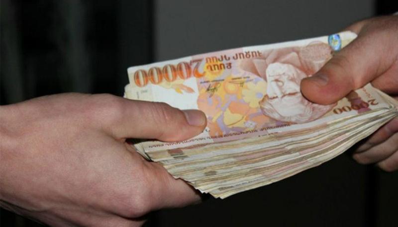 Բացահայտվել է քաղաքացու կողմից ուրիշի անվամբ վարկ ստանալու և խաբեությամբ գումարը հափշտակելու դեպքը