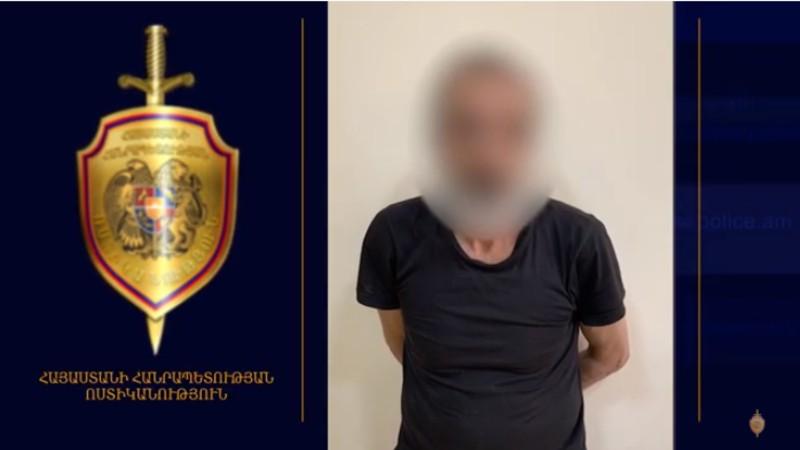 Ռեստորանից համակարգիչ էր գողացել ու բռնվել. Գյումրիի ոստիկանների բացահայտումը (տեսանյութ)