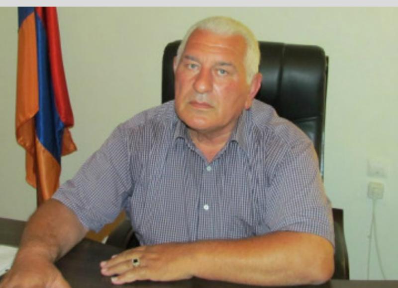 Զարթոնք համայնքի ղեկավարին մեղադրանք է առաջադրվել