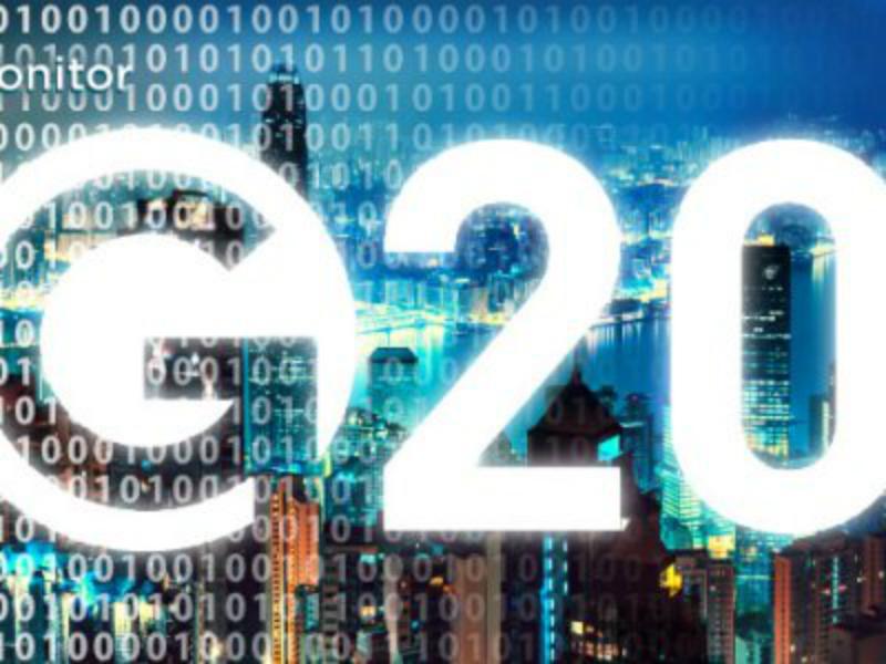 G20 երկրները կներդնեն արհեստական ինտելեկտը գյուղատնտեսության ոլորտում
